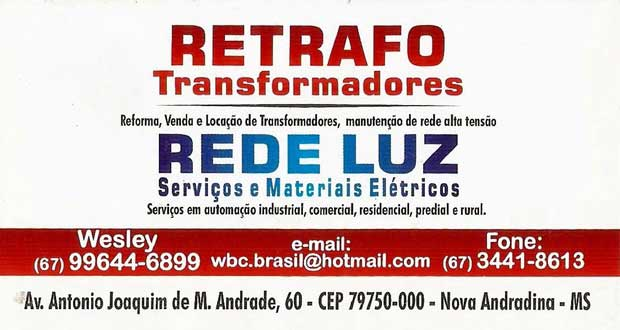 Retrafo Transformadores